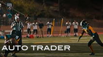 Auto Trader<br /> Production Company Sanctuary Content | Director Scott Pickett<br /> Jeff Sanders Football Coordinator<br /> Football Equipment Provided by Hollywood Football Productions