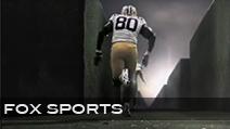Fox Sports 'Maze'<br /> Production Company Method Lab | Director Joshua Nichols<br /> Jeff Sanders Stunt Coordinator + Athlete Casting