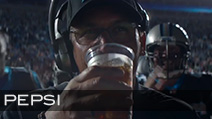 Pepsi 'Ice the Kicker'<br /> Production: Company MJZ | Director Craig Gillespie<br /> Jeff Sanders Football Coordinator & Athlete Casting
